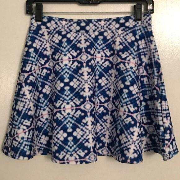 Aeropostale Dresses & Skirts - Cute skater skirt!